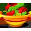 Salad Icon