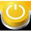 Button standby Icon