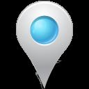 Map Marker Marker Inside Azure-128