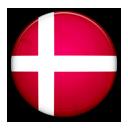 Flag of Denmark-128