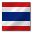 Thailand flag-128