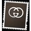 Gucci Logo Stamp-64
