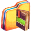 Notebook Folder icon