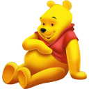 Winnie the pooh-128