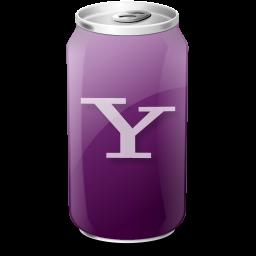 Drink Yahoo