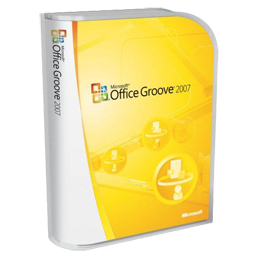Office Groove-256