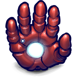 Ironman Hand