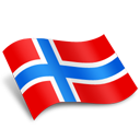 Norway Flag-128