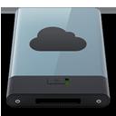 HDD Graphite iDisk B-128
