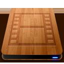 Wooden Slick Drives Movies-128