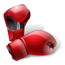 Boxing Gloves-128