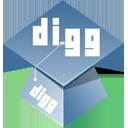 Digg Hat