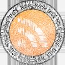 Rss stamp-128