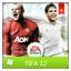 Fifa 12 Metro Icon