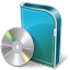 DVDBox DVD icon