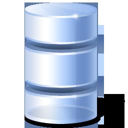 Database Inactive