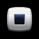 Button Stop-128