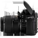 Nikon D40 left-128