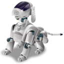 Robotic pet-128