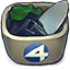 Fantastic Trash icon