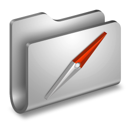 Sites Metal Folder