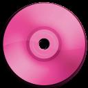 Cd DVD Pink-128