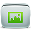 Mac Photo Folder Icon