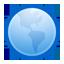 Globe alt Icon