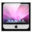 Imac rounded icon