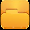 Folder Opened-128