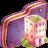 Office Violet Folder-48