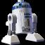 Lego R2d2 Icon
