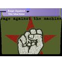 Rage Against The Machine-128