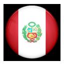 Flag of Peru-128