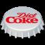 Diet Coke Icon