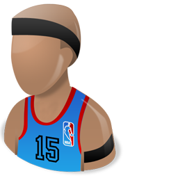 NBA Player-256