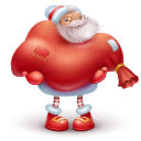 Santa Gift-128