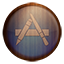 Appstore Wooden Icon