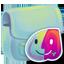 Gaia10 Folder Finder icon