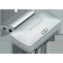 Wireless Receiver 2 Docked-128
