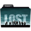 Lost Season 1 icon