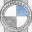 Delicous stamp icon