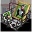 Images basket folder Icon