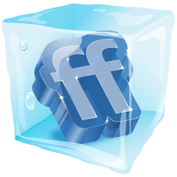 Friendfeed Ice