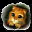 Cute Puss icon