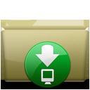 Folder Download Brown-128