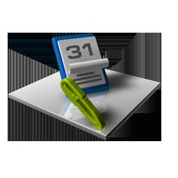 Calendar Edit