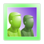 Group Online Icon