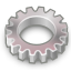 Gnome Applications System icon