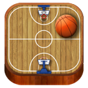 Basketball wooden-128